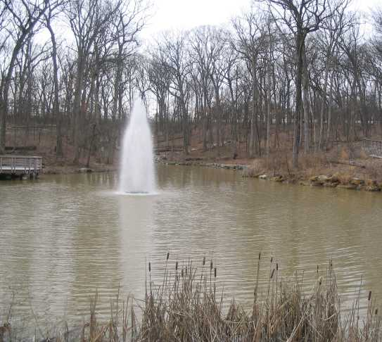 Longview Farm Park